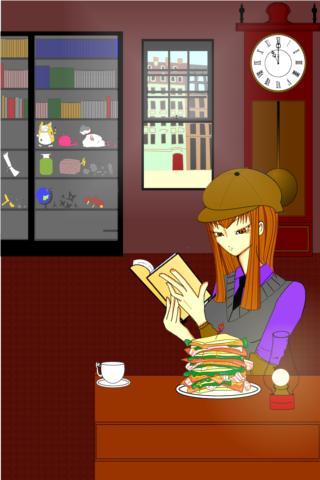 Book Partners 萌