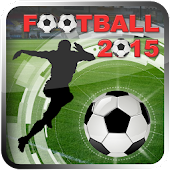 Real Football World Cup - 2015 APK for Bluestacks