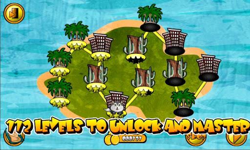 【免費解謎App】Misu Kaboom! Island Shuffle!-APP點子