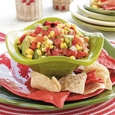 Roasted Red Pepper Salsa