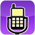 CVR Call Recorder Pro icon