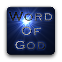 Word Of God FlashCards icon
