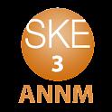 SKE48のオールナイトニッポンモバイル第3回 icon