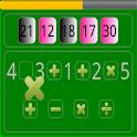 Math Puzzle Free icon