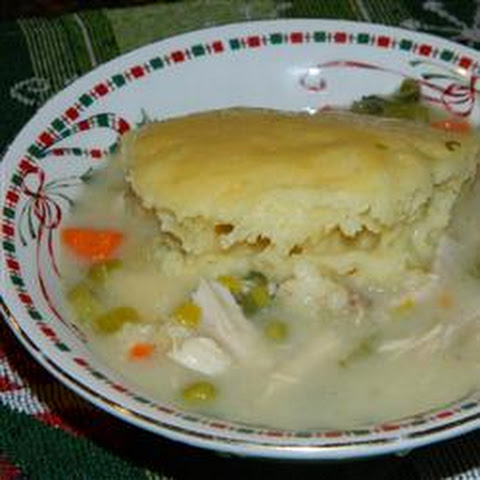 Southern Style Chicken and Dumplings Recipe | Yummly