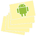 Flashcards StudyDroid 2.0 icon