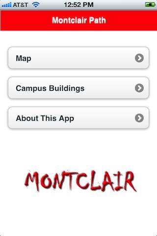 Montclair Path