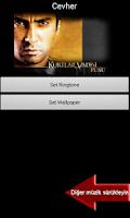 Screenshot of Kurtlar Vadisi Zil Sesleri