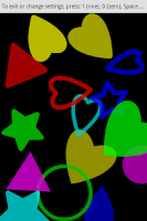 Screenshot of Toddler Lock
