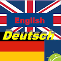 App English German Trainer 2400 APK for Kindle