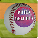 Philadelphia Baseball 3D LWP icon