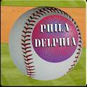 Philadelphia Baseball 3D LWP