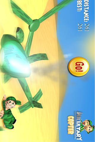 【免費街機App】Chopper Game-APP點子