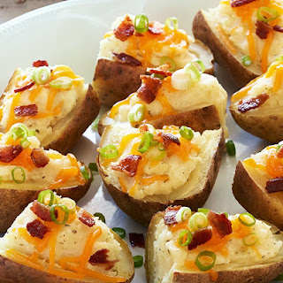 Hidden Valley Potato Skins