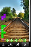 Screenshot of Subway Surfing Train Games