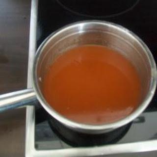Pineapple Juice Sauce Recipes