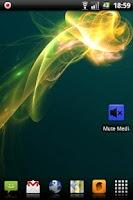 Screenshot of Simple Media Muter