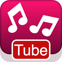 Screenshot of Music Tube Pro for SC