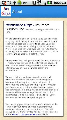 Insurance Guys