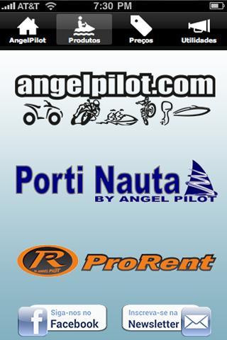 Angel Pilot