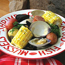 Clambake in Your Kitchen