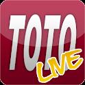 Live Toto Singapore icon