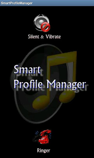Smart Profile Manager