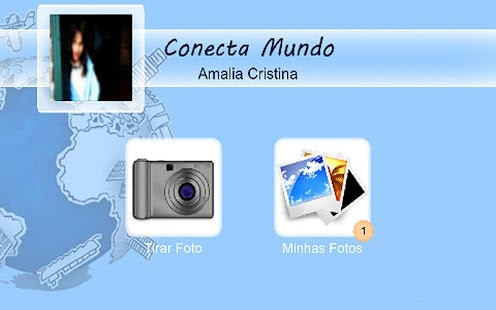 Conecta Mundo - screenshot