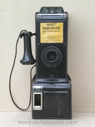 Paystations - Western Electric 162A 1