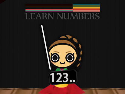 Learn Japanese Numbers (Gold) - screenshot