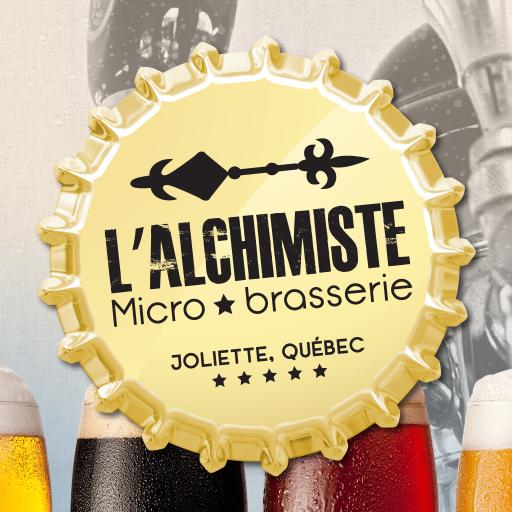 L'Alchimiste LOGO-APP點子