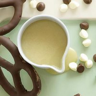 White Chocolate Mocha Sauce