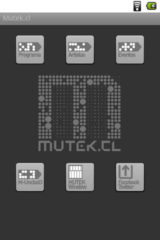 MUTEK.cl