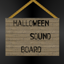 Halloween Sound Board 2014