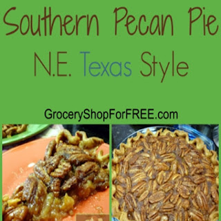 Southern Pecan Pie With Molasses Recipes