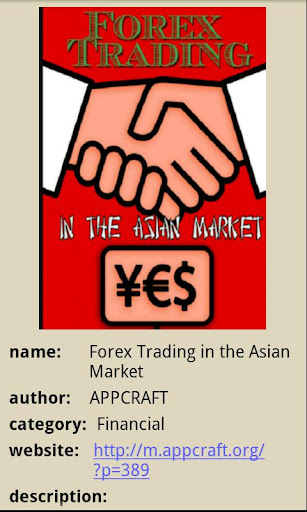 Forex Trading Asian Market