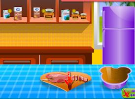 Screenshot of Cooking class – Lobster Rolls