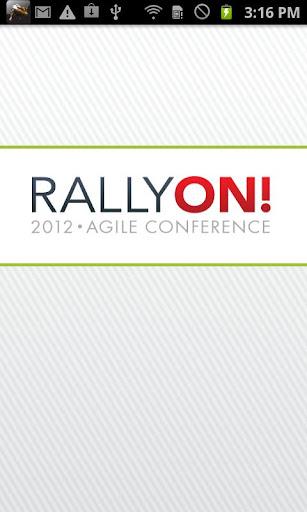RallyON 2012