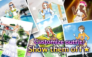 Screenshot of Fashion Queen - 19 Cash Points