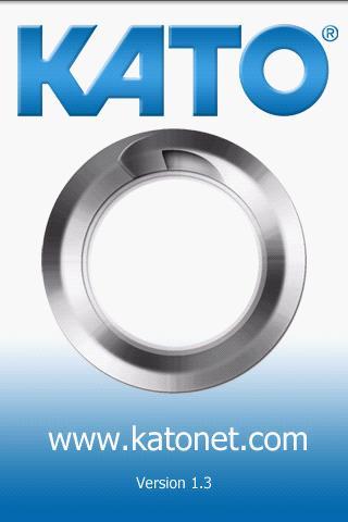 KATO App