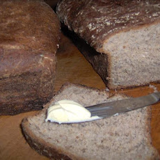 Hi-Protein Honey Wheat Bread