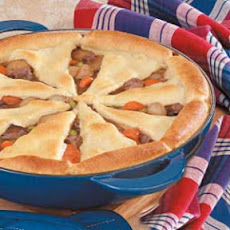 Steak Potpie Recipe