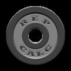 Rep Calc Pro (1 Rep Max) icon