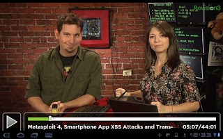 Screenshot of Hak5