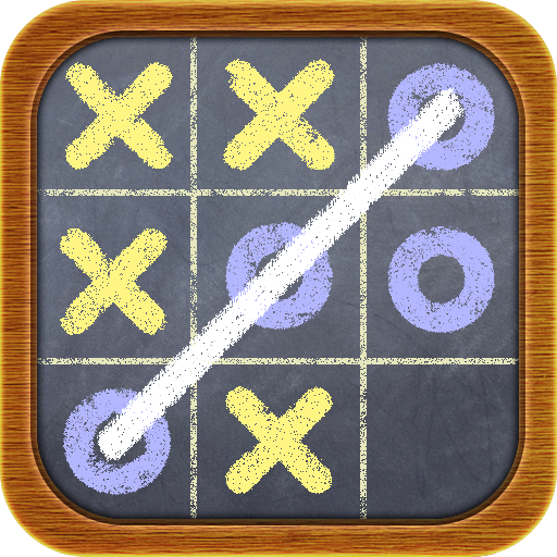 Tic Tac Toe Free file APK for Gaming PC/PS3/PS4 Smart TV