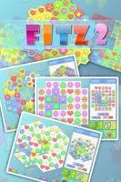 Screenshot of Fitz 2: Match 3 Puzzle Free