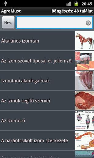 AgroMusc