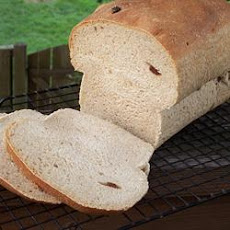 Crunchy Honey Wheat Bread