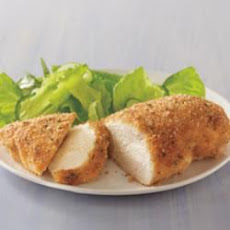 Parmesan Crusted Chicken