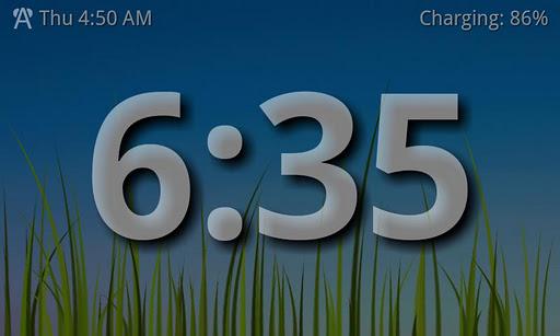 Alltock Procrastinators' Clock